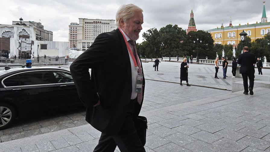 Сторчак покидает пост замминистра финансов