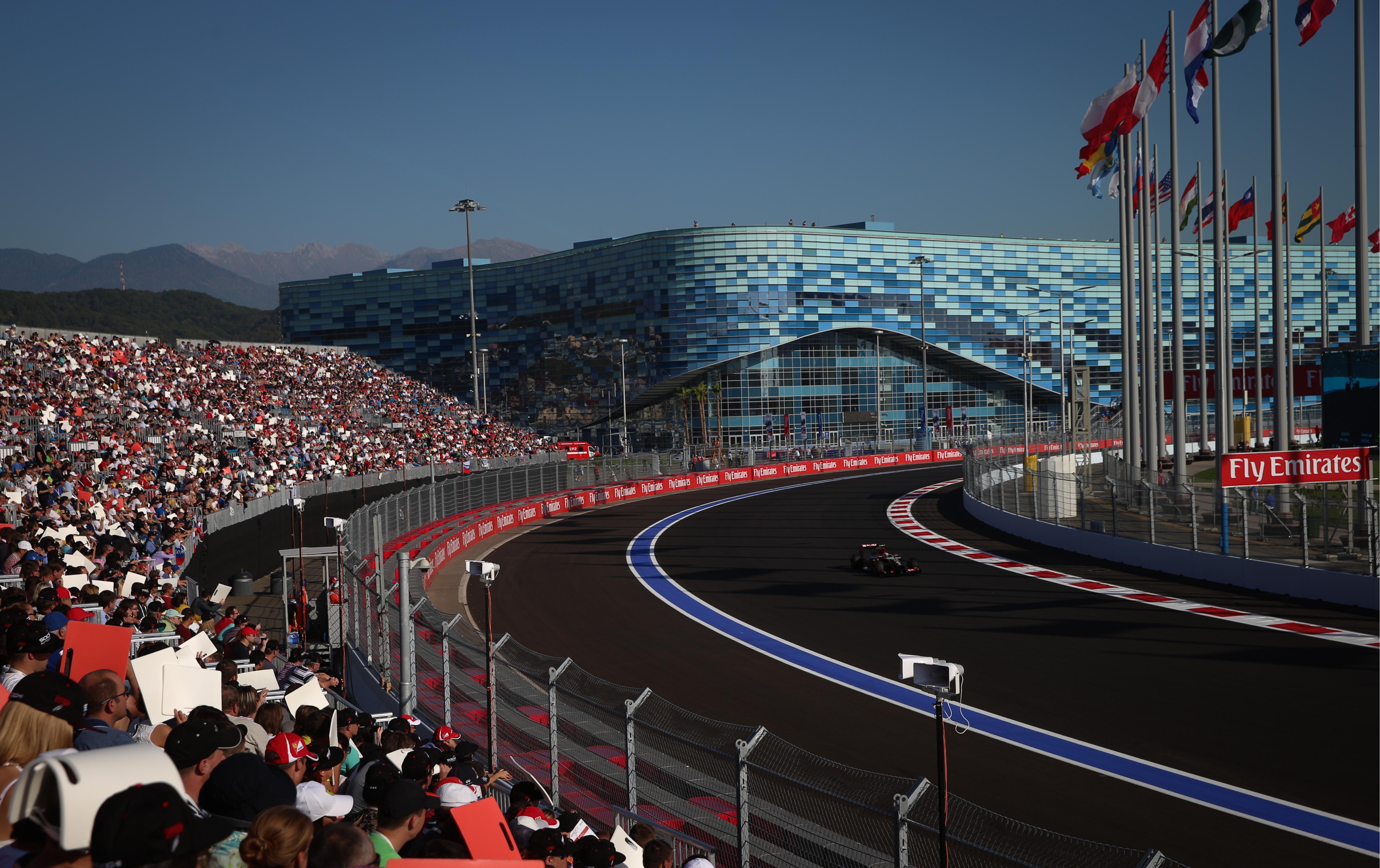Гран-при Франции официально возвращается в календарь Ф-1