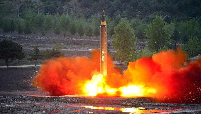 Постпред США при ООН пригрозила уничтожением Северной Корее