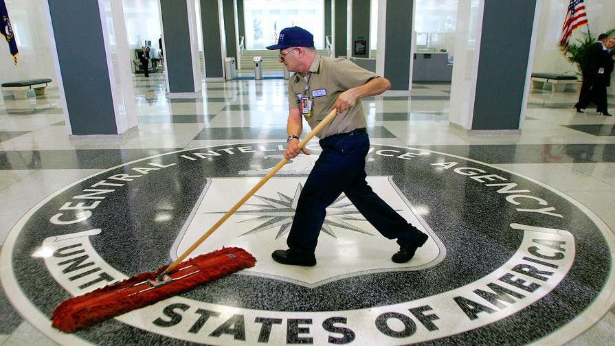 Минюст допросит агентов ЦРУ об истоках «российского дела»