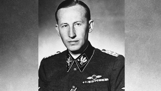 Нацист с железным сердцем: кто раскопал могилу любимца Гитлера