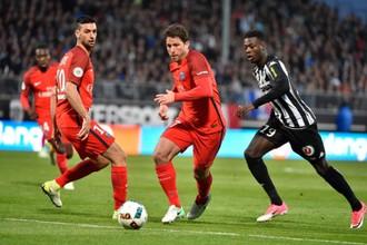 Скромный «Анже» надеется остановить оставшийся без чемпионства «ПСЖ» в финале Кубка Франции