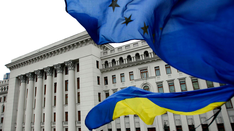 Украина предрекла ЕС газовый кризис