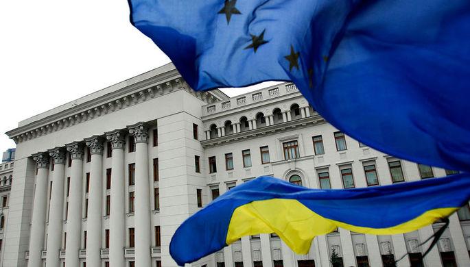 «С гиканьем и свистом»: Пушков высмеял евроинтеграцию Украины