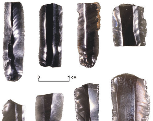 Древние люди высокоширотной Арктики начали вести торговлю 9000 лет назад