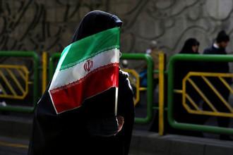 Удар по «стражам»: США ввели новые санкции против Ирана