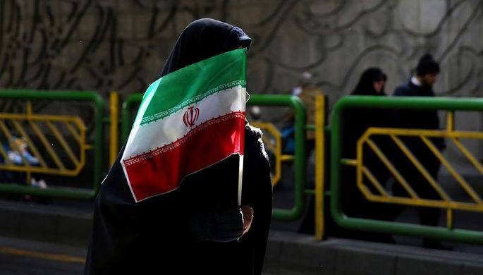 Иран отказался вести переговоры с США