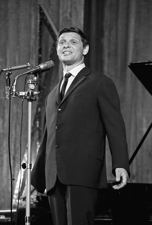 Эдуард Хиль, 1965 год