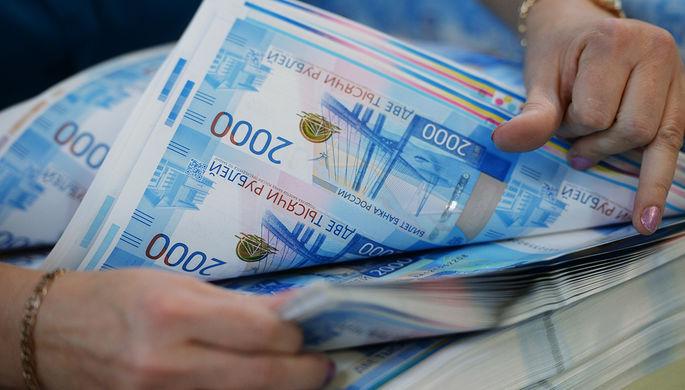 Подделки на миллиард: МВД задержало фальшивомонетчиков