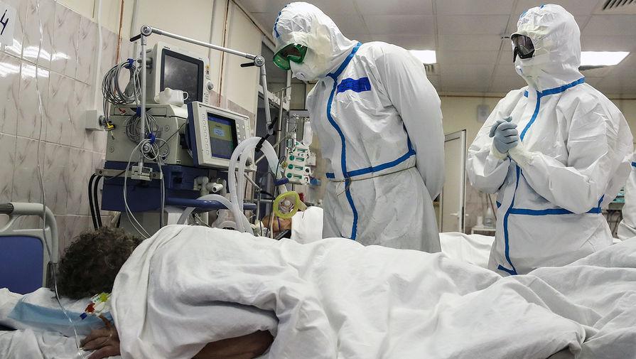 Переболевшие COVID-19 могут быть заразны до 90 дней - Газета.Ru