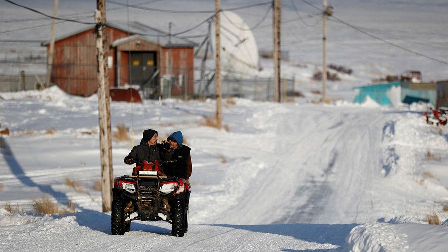 Трутнев предложил считать жителей Аляски гражданами Российской империи