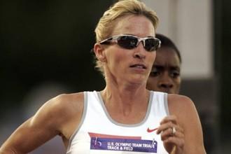 Сьюзи Фэйвор-Хэмилтон бегала на соревнованиях и работала девушкой по вызову