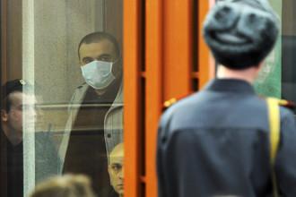 Свердловский облсуд выносит приговор по делу участников массовых беспорядков в поселке Сагра
