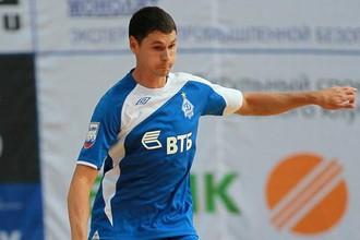 Сергей Сергеев надеется выиграть все турниры сезона