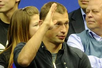 Василий Березуцкий условно наказан за слова о «свиньях»
