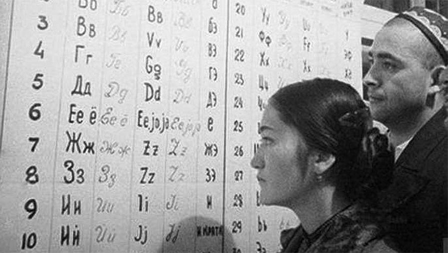 Почему русский язык теряет свои позиции на постсоветском пространстве