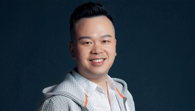 Президент китайской компании Yoozoo Group Линь Ци