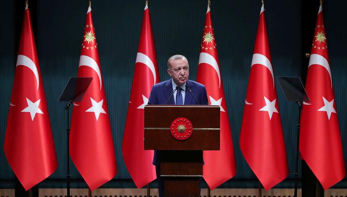 «Великие тюрки»: как Турция объединяет Среднюю Азию