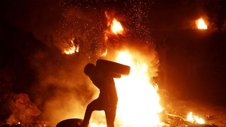 Психиатры объяснили, что толкает пироманов на массовые поджоги