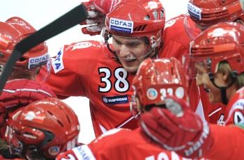 «Спартак» все ближе к плей-офф