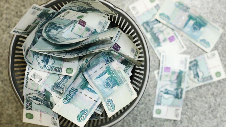 Американская ловушка: рубль ушел в пике