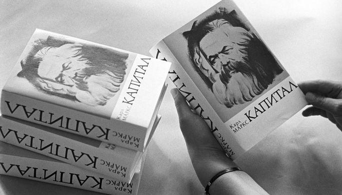 «Архитектор геноцида»: могилу Карла Маркса снова осквернили