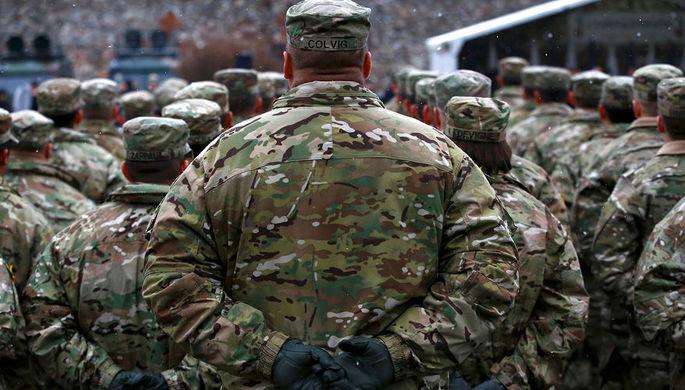 «Американцы что-то скрывают»: сколько США потратят на войну