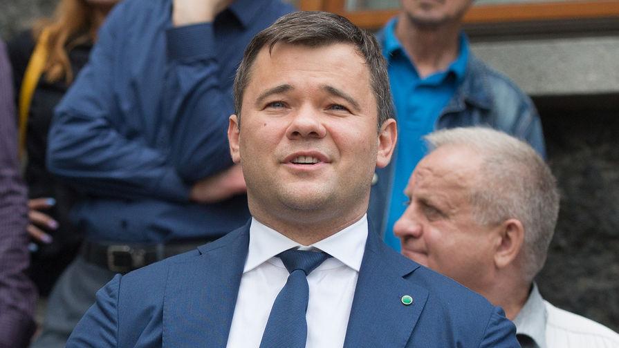 Из-за предложенной главе офиса Зеленского взятки завели дело, узнали СМИ