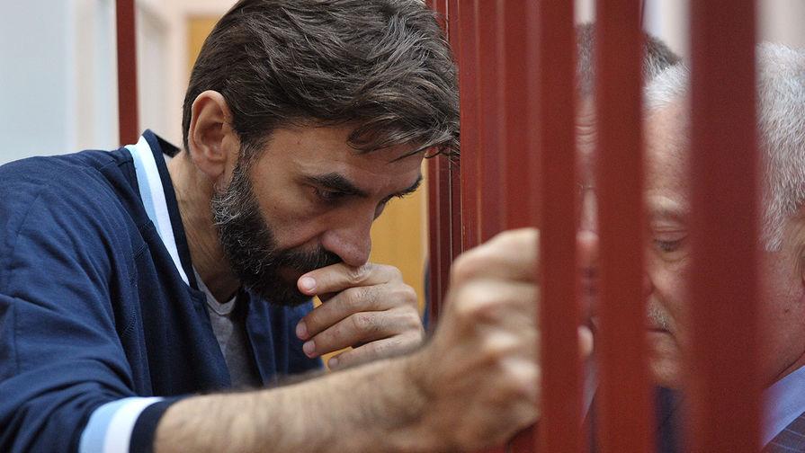 Абызову продлили срок ареста