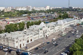 Россия, Франция или США – кто будет строить за Рижским вокзалом?