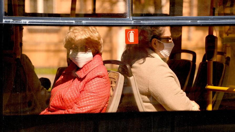 Пассажирка автобуса выстрелила в пенсионерку в Петербурге