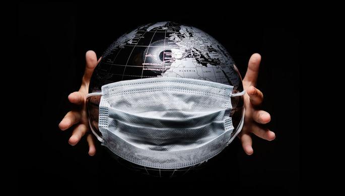 В паре мутаций от человека: Мясников предрек новую пандемию
