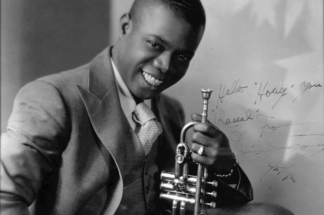the life and career of louis armstrong Louis armstrong was an american jazz trumpeter and singer who was one of the most influential figures this biography of louis armstrong provides detailed information about his childhood, life he entertained millions over the course of his long and illustrious career and went on to become one.