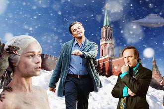 «Иностранным режиссерам страшно ехать в Москву»