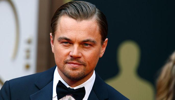 Ди Каприо и «Факты»: Лео возродит большой хит 80-х