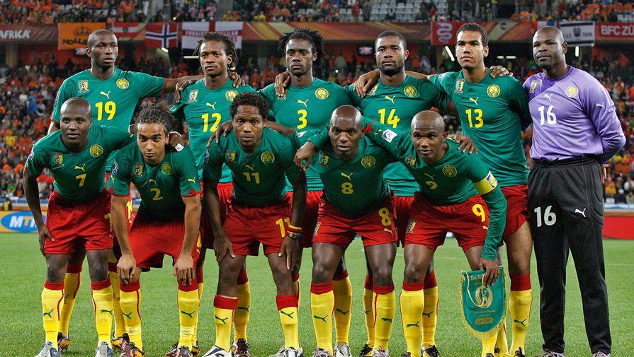 8 интересных фактов о Камеруне.