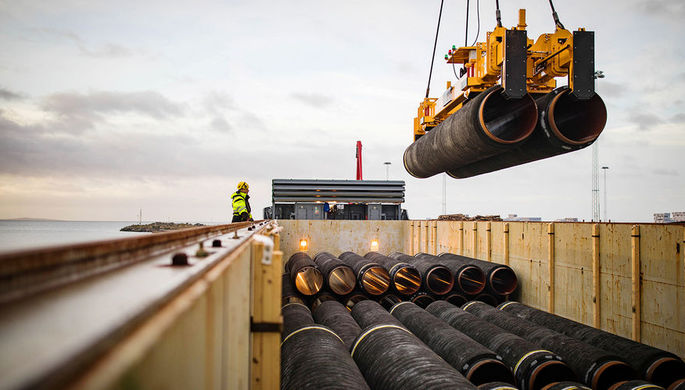 «Северный поток — 2»: что решит Дания