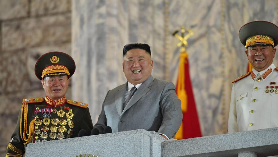 Трудовая партия Кореи будет проводить съезды раз в пять лет
