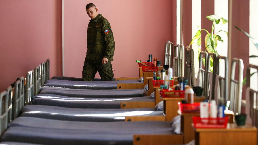 Военные ждут вакцину: Шойгу рассказал о коронавирусе в армии