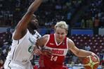 Российские баскетболисты отобрались на Олимпиаду