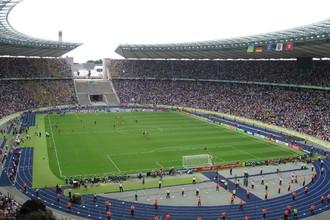 «Олимпиаштадион» соскучился по большим матчам