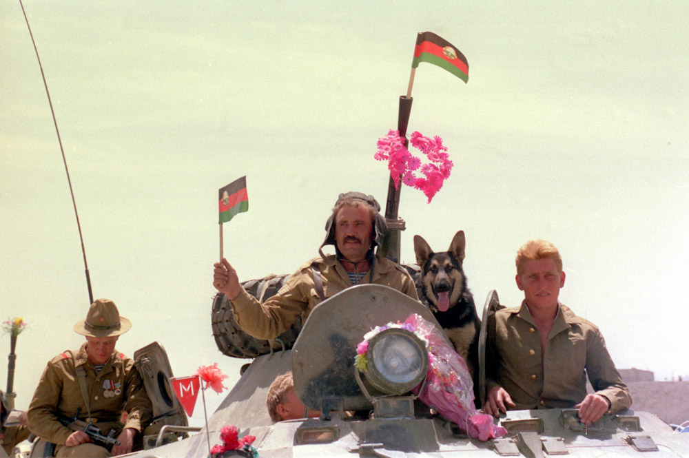 Image result for ограниченный контингент афганистан