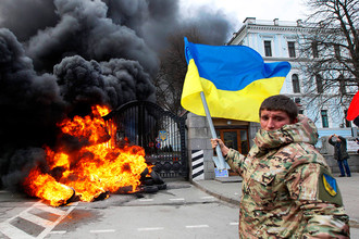 Украинский бизнес утекает за кордон