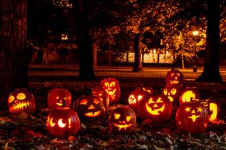 Ужин мертвецов: сколько стоит главный символ Хэллоуина