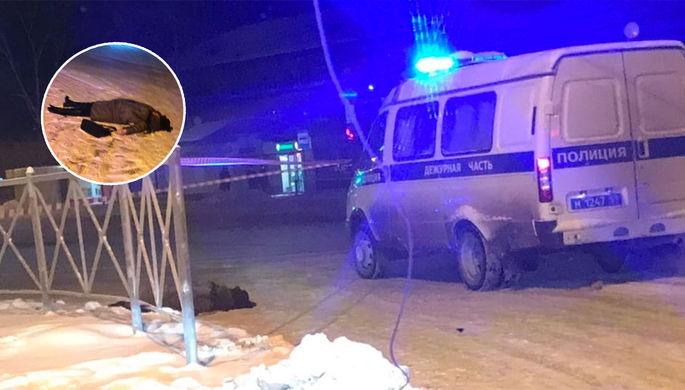 «Подъезд был полон пара»: пять человек погибли в хостеле