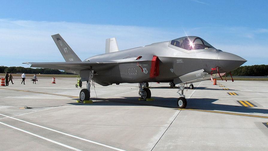 «Угроза для Израиля»: почему может сорваться поставка F-35 в ОАЭ