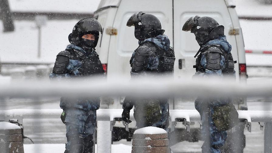 На Камчатке 30 человек приняли участие в незаконной акции