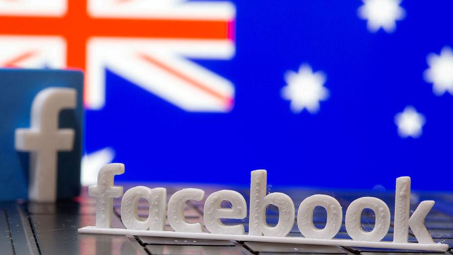 Трафик сайтов в Австралии упал после запрета делиться новостями в Facebook