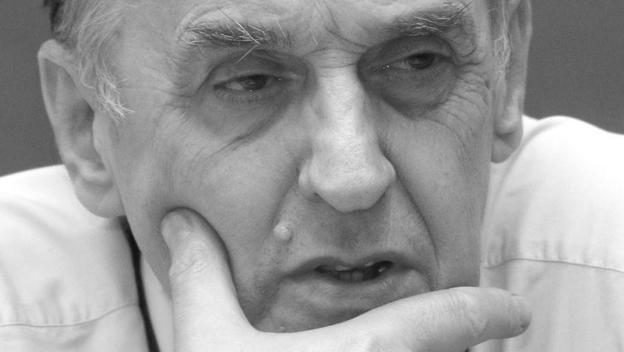 Умер один из основателей НИУ ВШЭ Лев Любимов