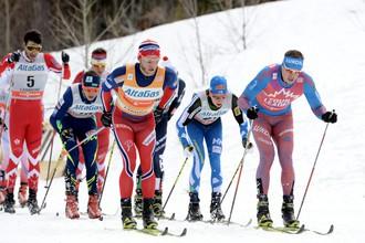 Россия лишилась финала Кубка мира по лыжам